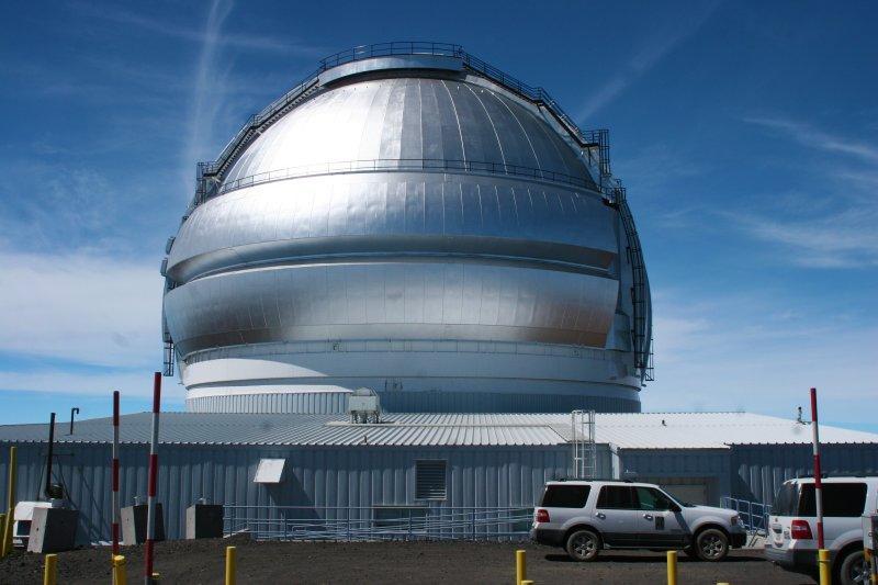 Gemini North Telescope2.