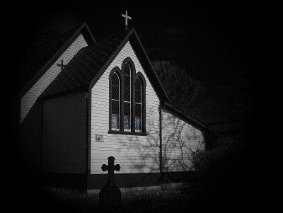 ST MARY OF THE VIRGIN CHURCH