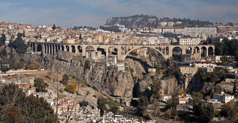 Pont Sidi Rached