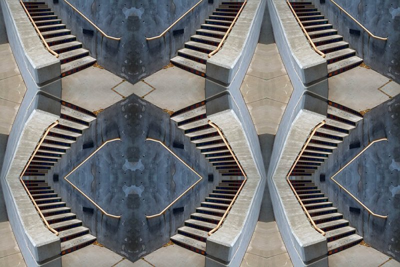 2011 EscherLand #2