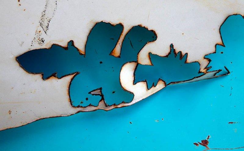 Blue Edge #2