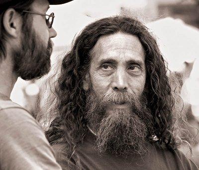 2007 Hippie Guy