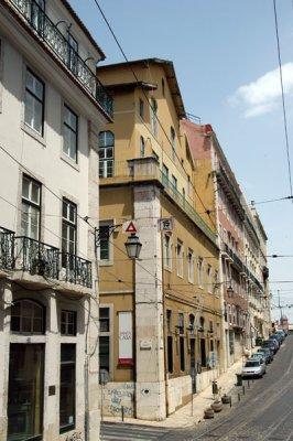 Rua Vitor Cordon