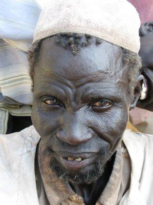 Abyei men