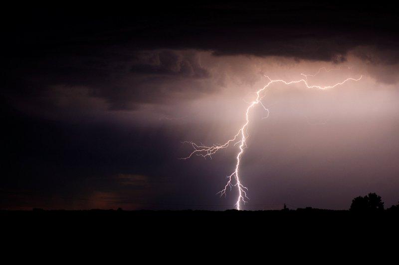 Ultimate Lightning Storm