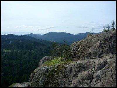 Mt. Finlayson Climb 8