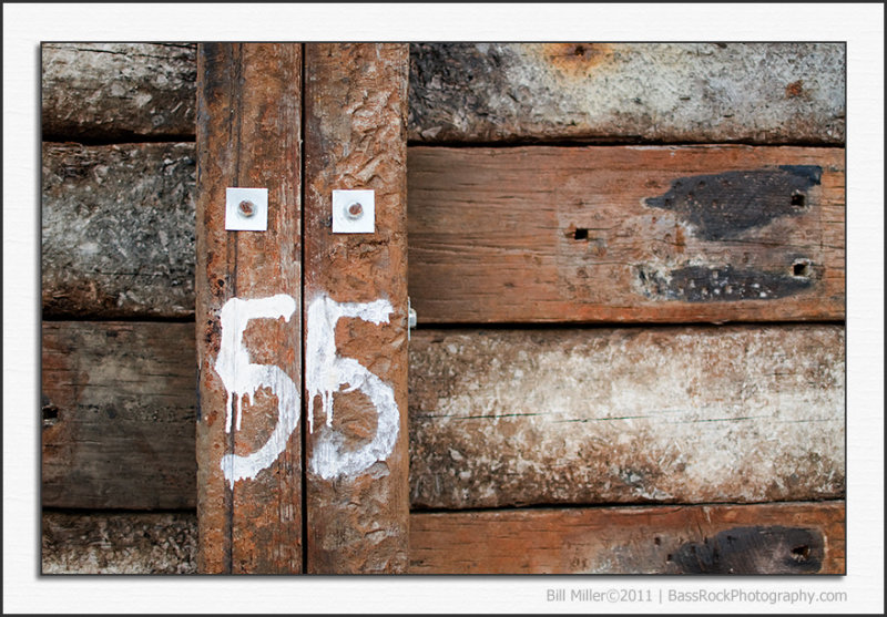 The meaning of 55