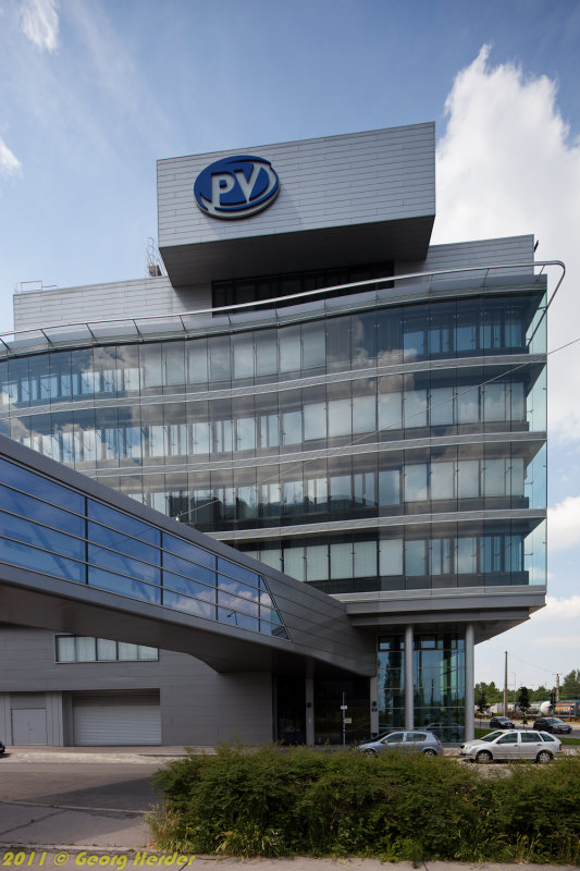 PVA office