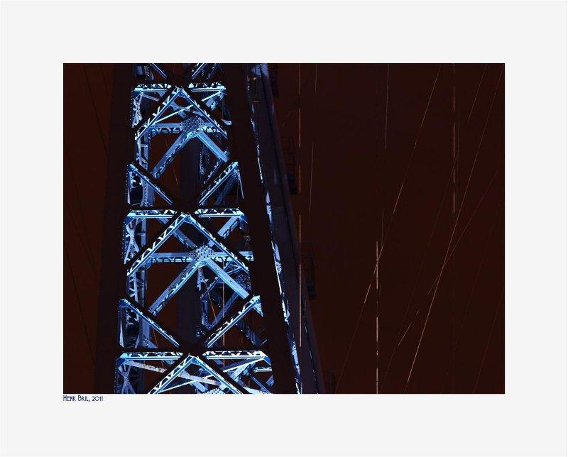 100 anniversary Transporter Bridge - IV