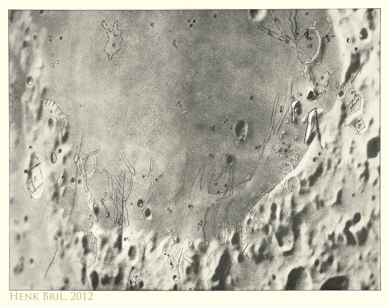 51 Mare Crisium - Nord