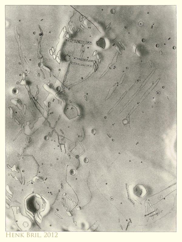 58 Jansen, Vitruvius