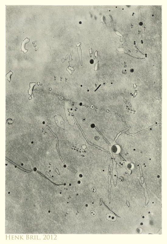 Fig 06 - Das Mare Tranquillitatis bei Sina