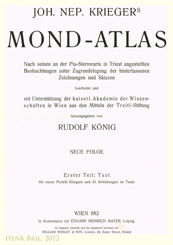 Frontispiece - Text