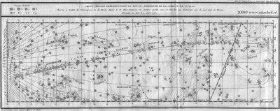 Comet C/1774 P1 (Montaigne)