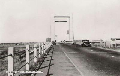 KingsferryBridge 1960