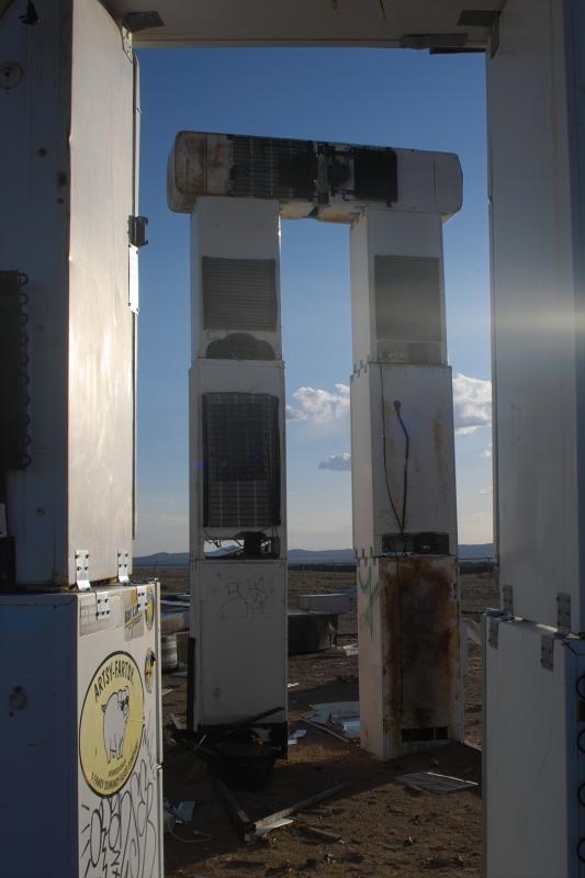 Portal de Freon