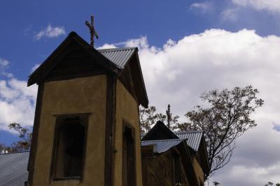 Santuario de Chimayo exterior