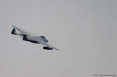 DH-100 Vampire