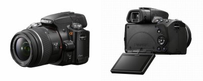 Sony SLT-A55V + Sony SAL-100M28