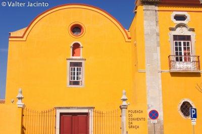 Inn of Convento da Graça, Tavira
