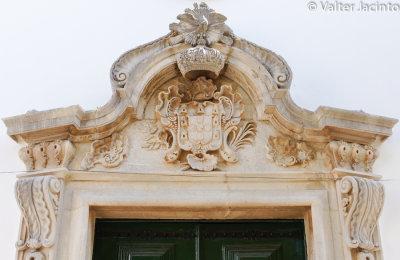 Door design - Historic
