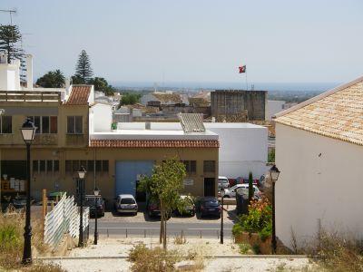 Loulé - City view