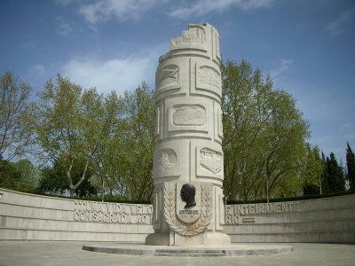 Monumento ao Engenheiro Duarte Pacheco