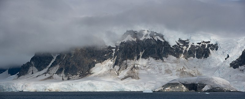Melchior-Island