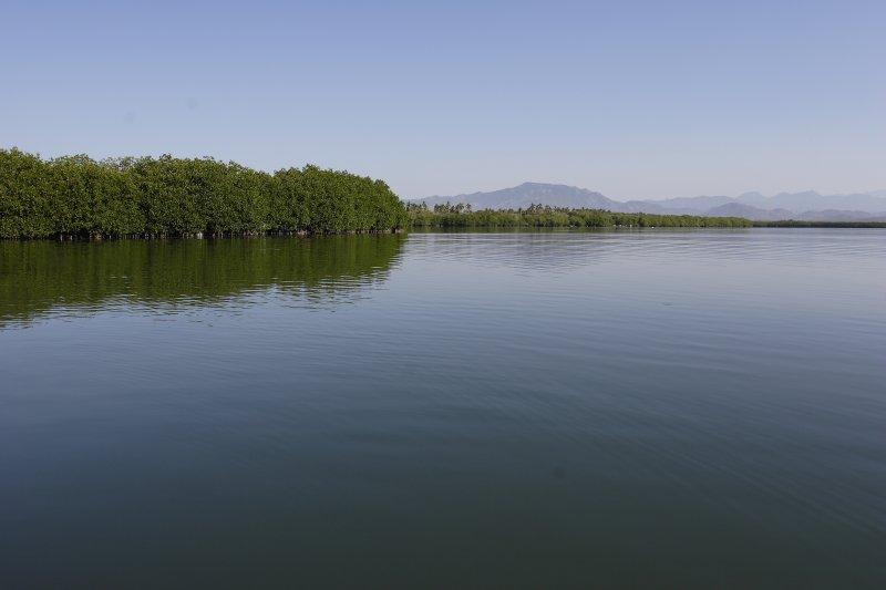 Barra de Potosi