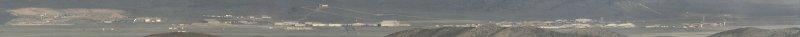 Tikaboo Peak Hike - Area 51 Panorama
