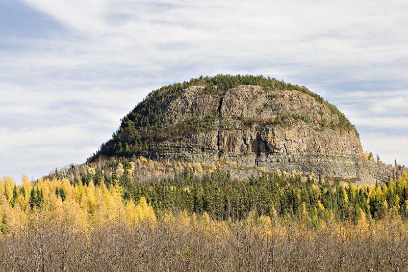 Mount Cheminis