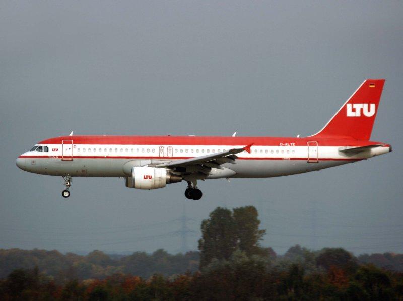A320 D-ALTE