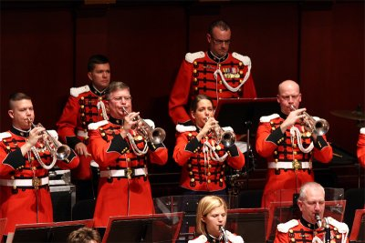 The United States President's Band