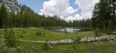 Lembert Dome Trail