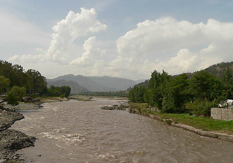 River Kunhar from the Bridge - P11604963.jpg