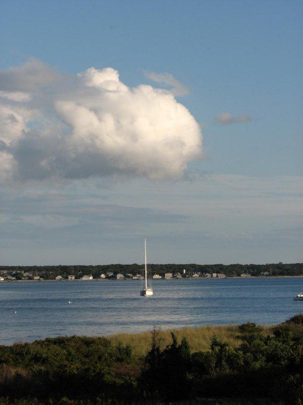 Lone boat in the harbor.jpg