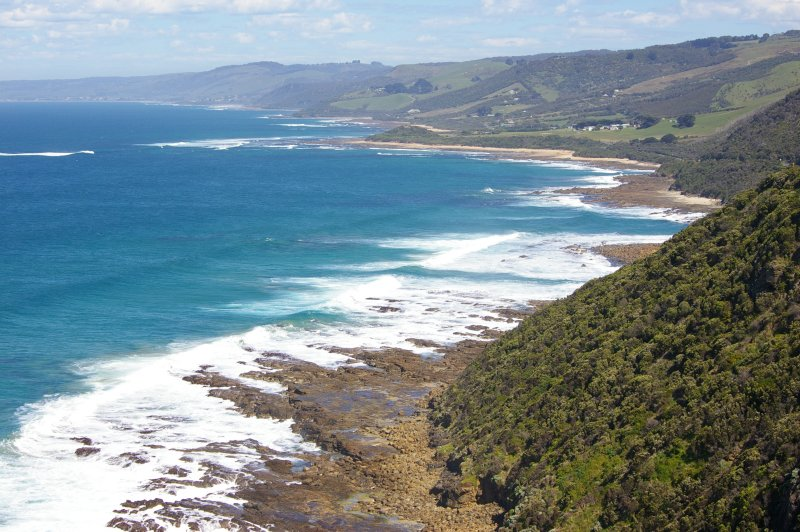 Along the Great Ocean Road, VIC #1