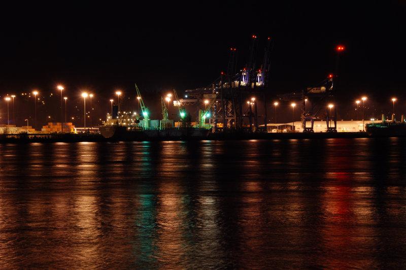 Southampton Dock