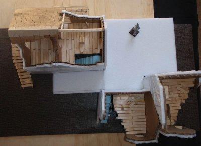 Current Building Project Medium