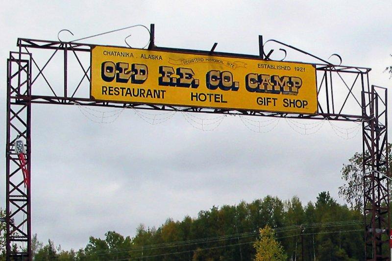 Chatanika Gold Camp