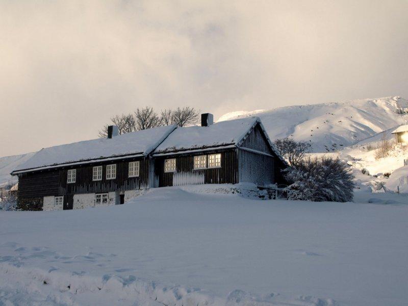 Tinggarðurin