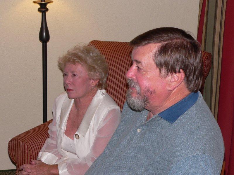 Sandra Beaton    Juddy Blunt  2008