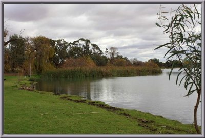 Lake Cullulleraine