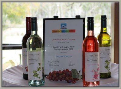 Trentham Estate Winery