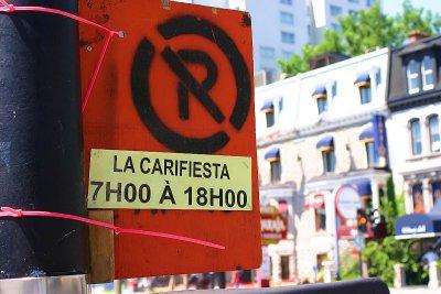 Carifiesta 2008 in colors