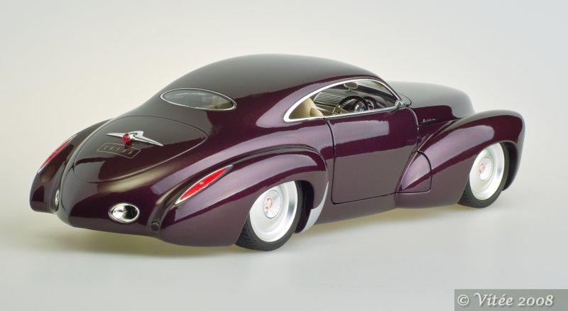 Holden Efijy 1