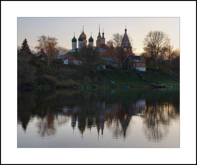Kolomna, Kremlin