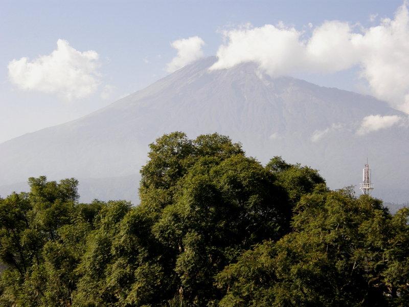 Mt.Meru