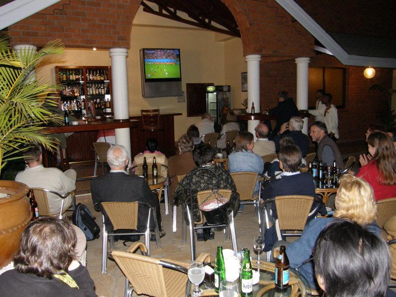 Euro 2008 Final - Viva Espana!