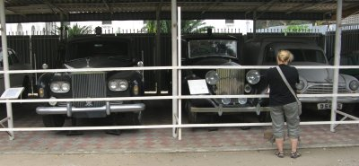 Nyereres cars